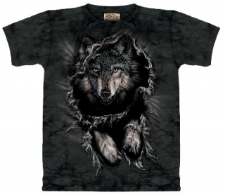 Breakthrough Wolf, XL