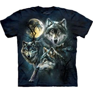 Moon Wolves