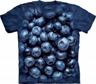 Tričko Blueberries