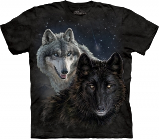 Tričko Star Wolves