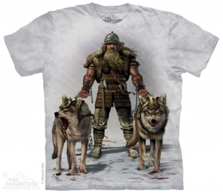 Tričko Viking Hunt, 2XL