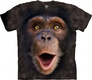 Tričko Chimp